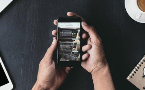 ŠKODA je detaljno revidirala svoju slobodnu smartphone aplikaciju