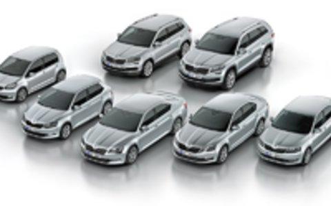 ŠKODA AUTO nastavlja uspešnu prodaju u januaru 2018.