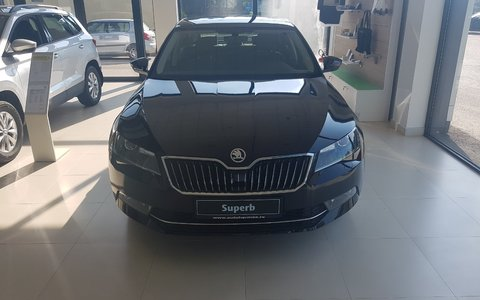 Škoda Superb Ambition  2,0 TDI