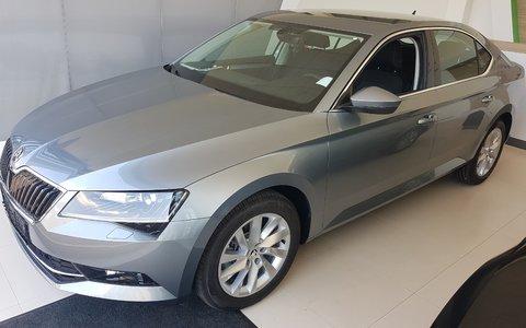 Škoda Superb Ambition  2,0 TDI