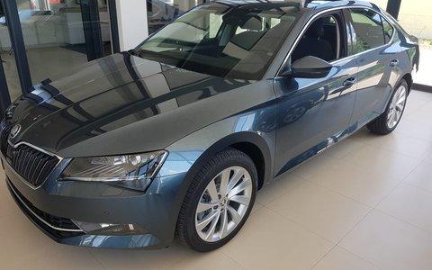 Škoda Superb Ambition Plus  2,0 TDI