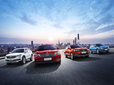 Sajam automobila u Kini Auto Guangzhou