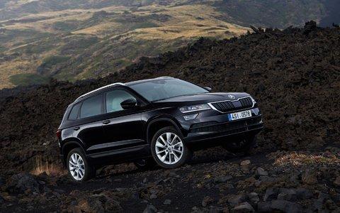 ŠKODA AUTO Proizvela 250 000-ti primerak kompaktnog SUV modela KAROQ