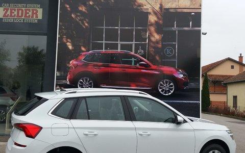škoda Vozila Na Lageru Autohermes