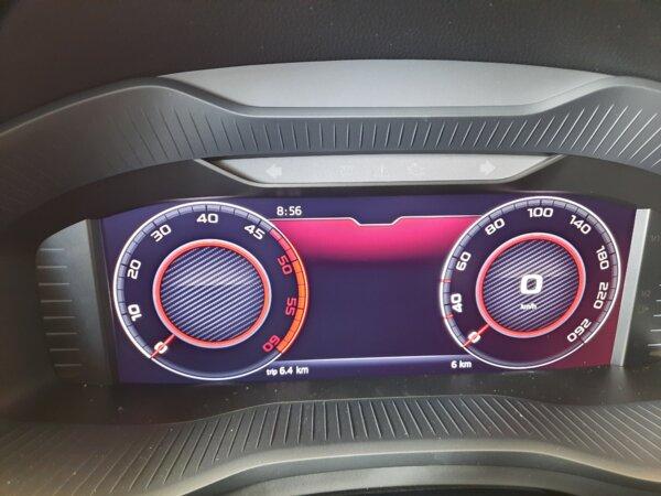 Škoda Kodiaq SportLine 2,0TDI 4x4 147kw DSG